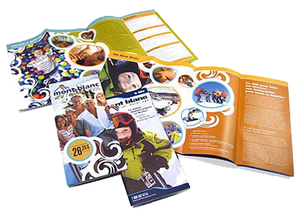 Graphics 2000 offset prints all your advetising needs from Brochures to Business Cards